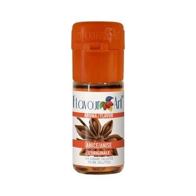 Aroma Anis 10ml - FlavourArt