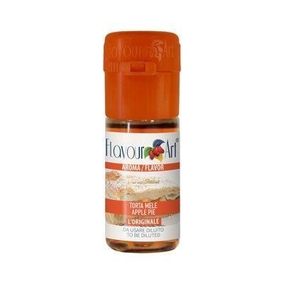 FlavourArt Aroma zum Liquid mischen - Apfelkuchen