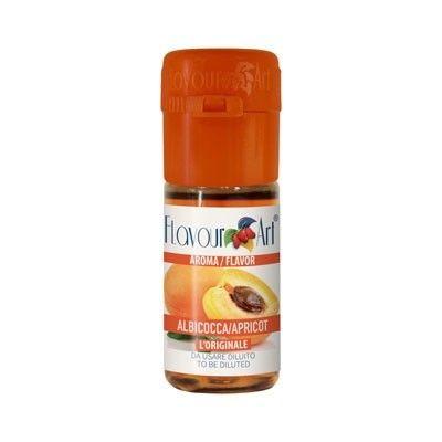 FlavourArt Aroma zum Liquid mischen - Aprikose
