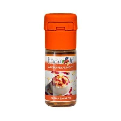 FlavourArt Aroma zum Liquid mischen - Bavarian Creme