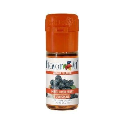 FlavourArt Aroma zum Liquid mischen - Blaubeere 10ml