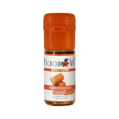 FlavourArt Aroma zum Liquid mischen - Butterbonbon - Butterscotch