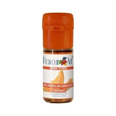 FlavourArt Aroma zum Liquid mischen - Cantaloupe Melone