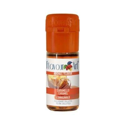 FlavourArt Aroma zum Liquid mischen - Karamell 10ml