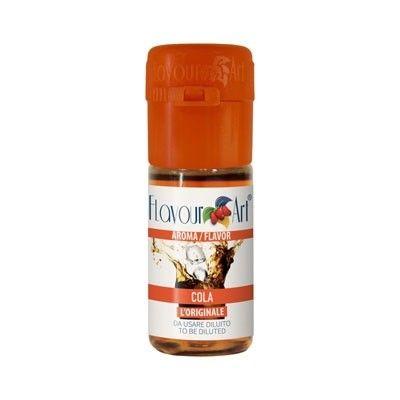 FlavourArt Aroma zum Liquid mischen - Cola 10ml