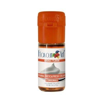 FlavourArt Aroma zum Liquid mischen - Creme Fresh (Fresh Cream)