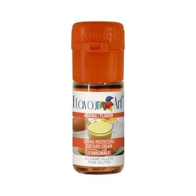 Aroma zum Liquid mischen - Vanillepudding