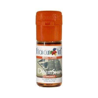 FlavourArt Aroma zum Liquid mischen - Desert Ship 10ml
