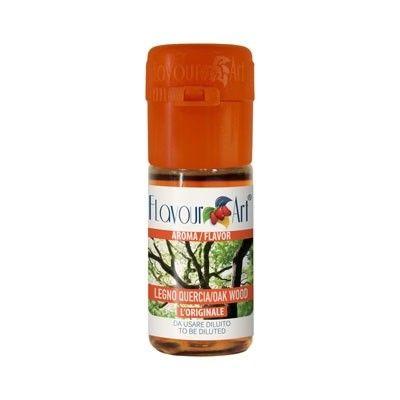 FlavourArt Aroma zum Liquid mischen - Eichenholz