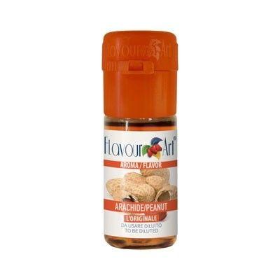FlavourArt Aroma zum Liquid mischen - Erdnuss