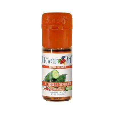 FlavourArt Aroma zum Liquid mischen - Gurke