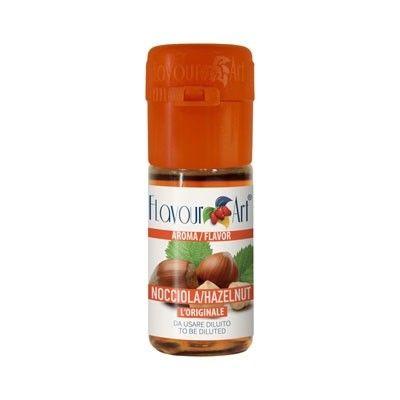 FlavourArt Aroma zum Liquid mischen - Haselnuss 10ml