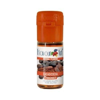 FlavourArt Aroma zum Liquid mischen - Kakao 10ml