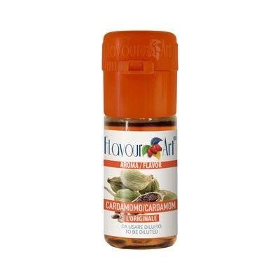 FlavourArt Aroma zum Liquid mischen - Kardamom