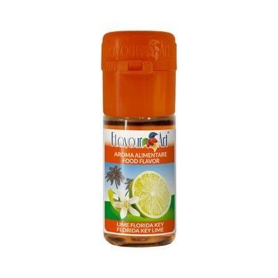 FlavourArt Aroma zum Liquid mischen - Lime Florida Key