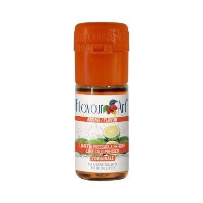 FlavourArt Aroma zum Liquid mischen - Limette