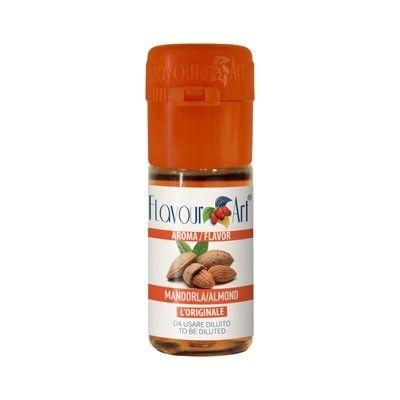 FlavourArt Aroma zum Liquid mischen - Mandel 10ml