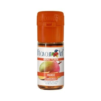 FlavourArt Aroma zum Liquid mischen - Mango 10ml
