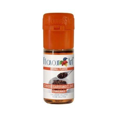 FlavourArt Aroma zum Liquid mischen - Nelke