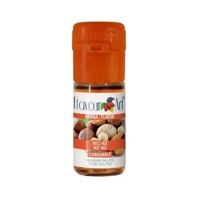FlavourArt Aroma zum Liquid mischen - Nussmix