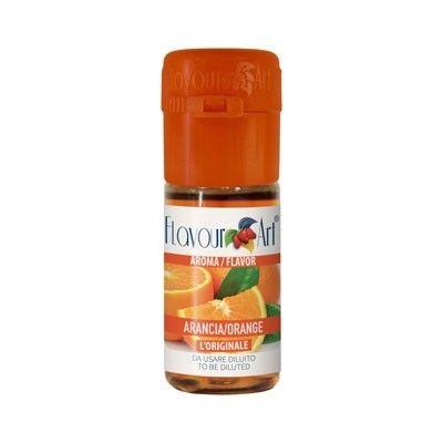 FlavourArt Aroma zum Liquid mischen - Orange 10ml