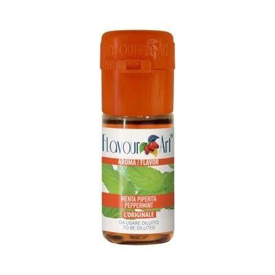 FlavourArt Aroma zum Liquid mischen - Pfefferminze 10ml
