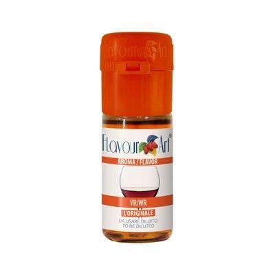 FlavourArt Aroma zum Liquid mischen - Rotwein