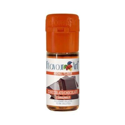 FlavourArt Aroma zum Liquid mischen - Schokolade 10ml