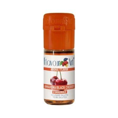 FlavourArt Aroma zum Liquid mischen - Schwarzkirsche (Cherryl)