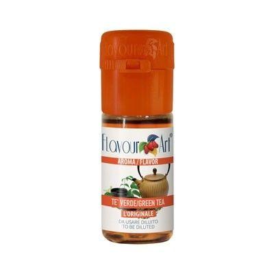 FlavourArt Aroma zum Liquid mischen - Tee Grün