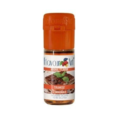 Aroma zum Liquid mischen - Tiramisu 10ml - FlavourArt