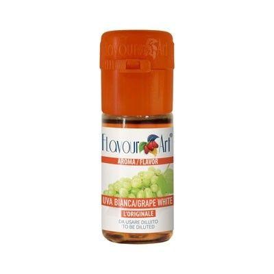 FlavourArt Aroma zum Liquid mischen - Traube Weiss
