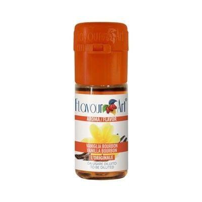 FlavourArt Aroma zum Liquid mischen - Vanille Bourbon 10ml