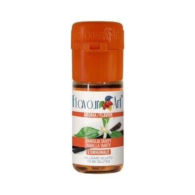 FlavourArt Aroma zum Liquid mischen - Vanille Tahity 10ml