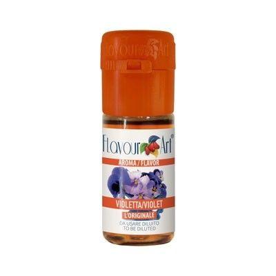 FlavourArt Aroma zum Liquid mischen - Violet