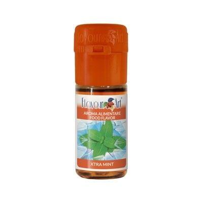 FlavourArt Aroma zum Liquid mischen - Xtra Mint