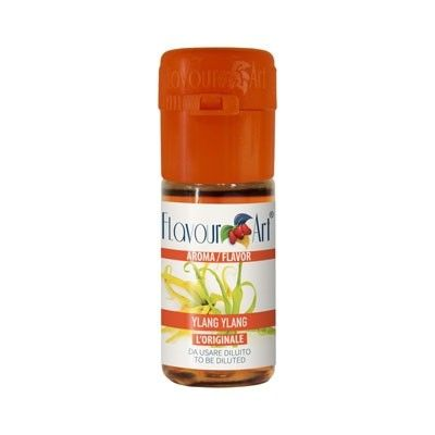 FlavourArt Aroma zum Liquid mischen - Ylang Ylang