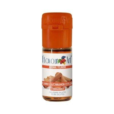 FlavourArt Aroma zum Liquid mischen - Zimt Ceylon 10ml