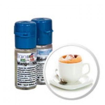 Liquid Cappuccino - FlavourArt