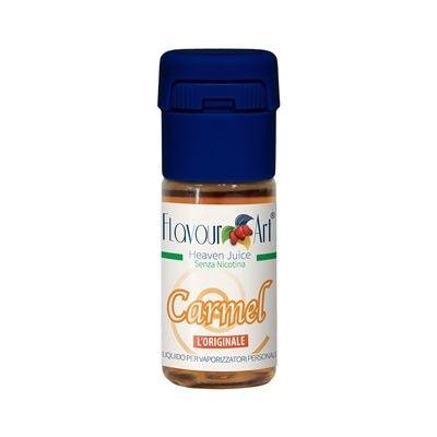 FlavourArt Liquid - Carmel (Karamell)