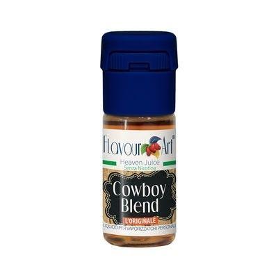 FlavourArt Liquid - Cowboy Blend