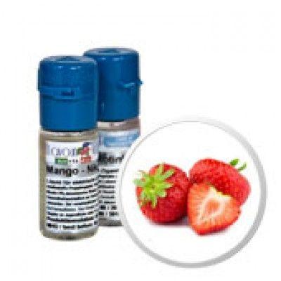 Liquid Erdbeere - FlavourArt