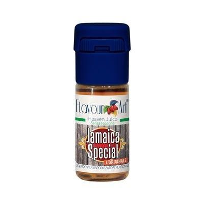 FlavourArt Liquid - Jamaica Special (Rum)