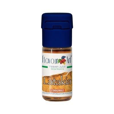 FlavourArt Liquid - Latakia