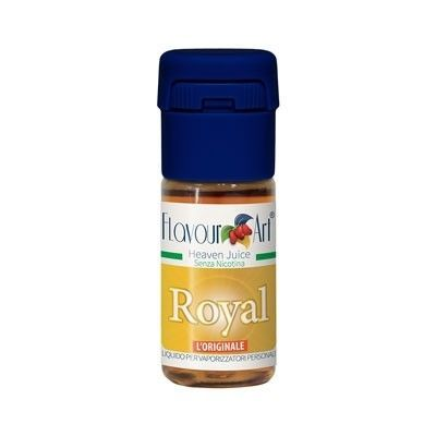 FlavourArt Liquid - Royal