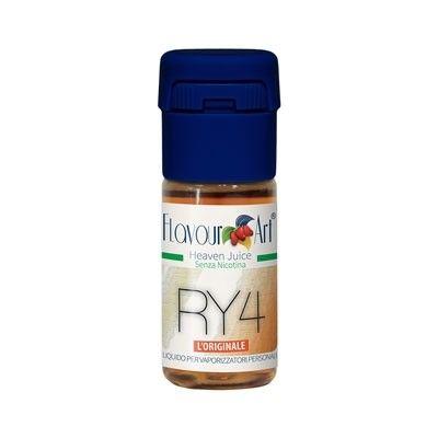 FlavourArt Liquid - RY4