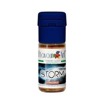 FlavourArt Liquid - Storm