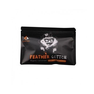 Geek Vape - Feather Cotton - Watte