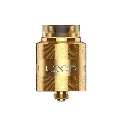 Geek Vape Loop V1.5 RDA Atomizer - Verdampfer