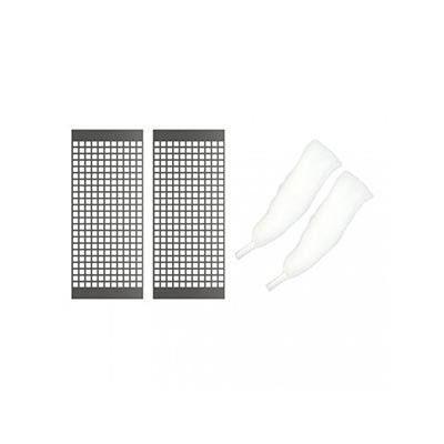 Geek Vape - Micro Mesh - Ni80 - Mesh Coil 0,17 Ohm